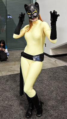 wondercon cosplay girls 22 Gadis Cosplay Hot Di WonderCon