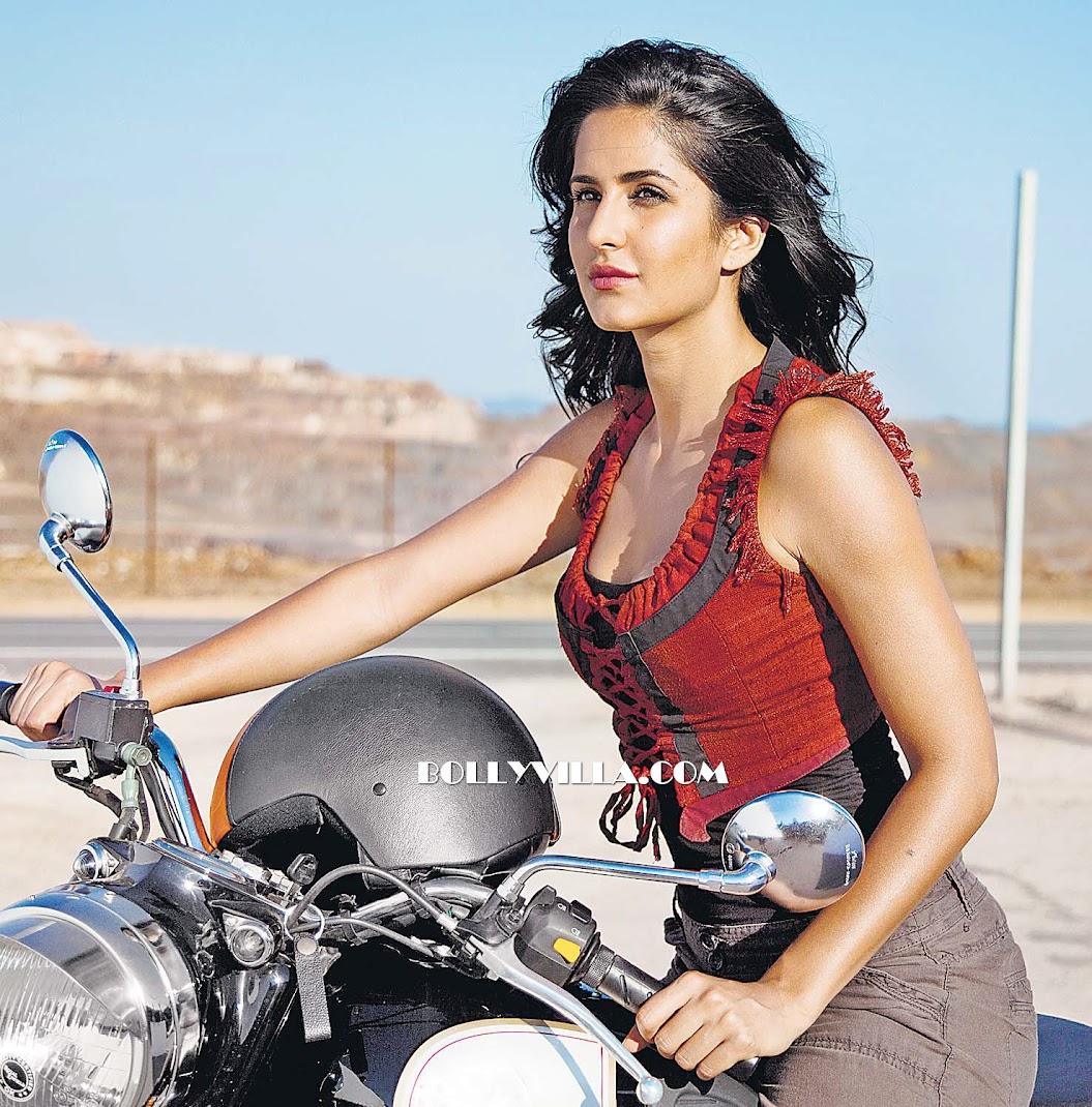 Katrina Kaif Super Hot Unseen Wallpapers