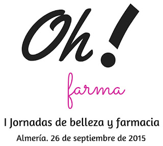I Jornadas de Belleza y Farmacia #Ohfarma