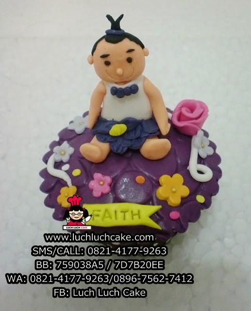 cupcake untuk anak cewek