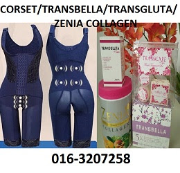 Zenia Beauty Products