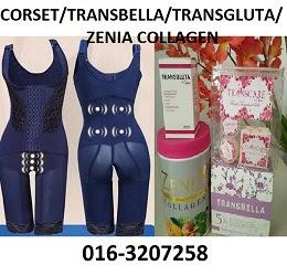 Zenia Beauty Products