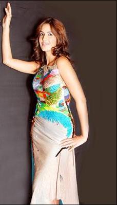 Katrina Kaif Unseen Pics with Salman and SRK - Katrina Kaif Hot Unseen Pics - Salman Khan, Shah Rukh Khan