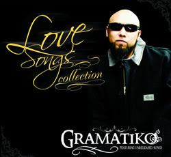 Gramatiko - Love Songs Collection