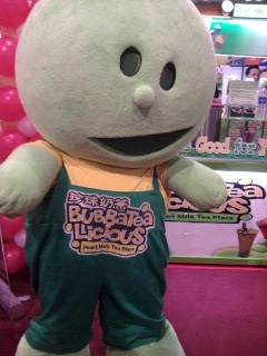 bubbatealicious franchise