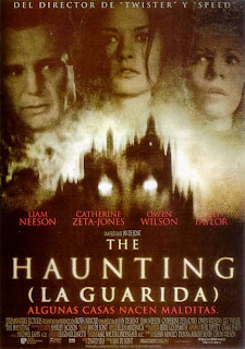La Maldición/The Haunting (1999) Online