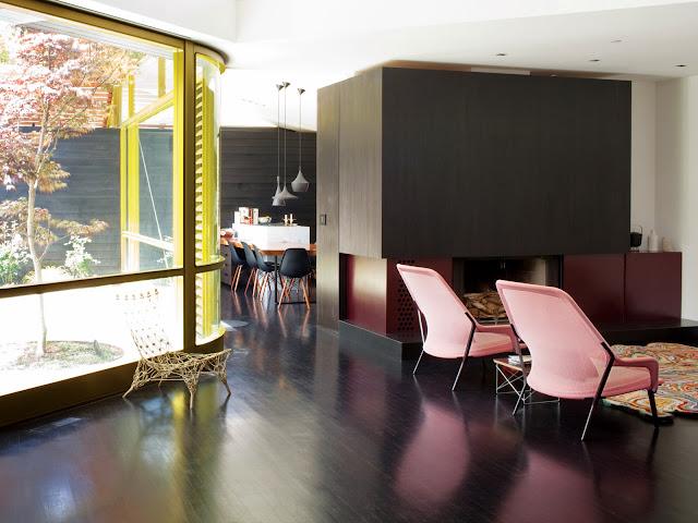 Mid Century Design unter modernen Kennzeichen von Vitra und Co.