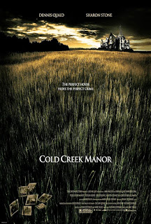 Watch Cold Creek Manor (2003) movie free online