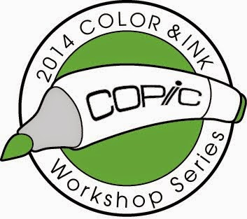 2014 Copic Workshop