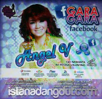 download mp3 dangdut koplo gara gara facebook angel vie nawanta