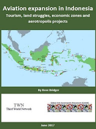 Indonesia aviation report