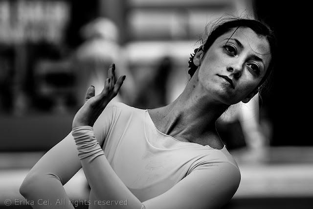 Ballet dance Trieste