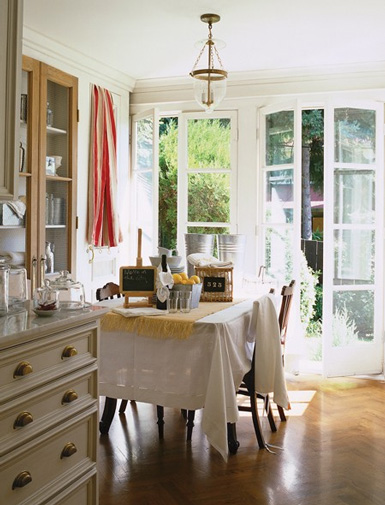 Belle maison dining in style - Belle maison interieur design ...