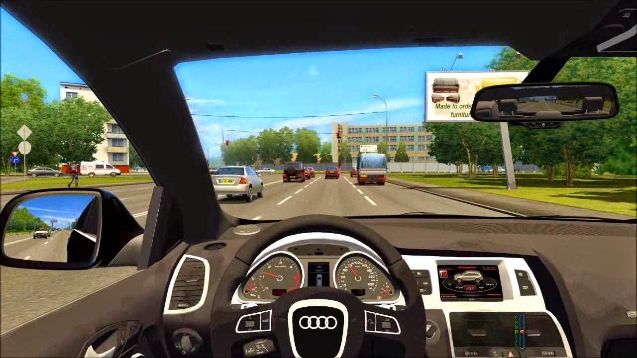 Real Car Simulator Games On Ps