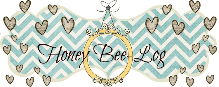 Honey Bee-Log