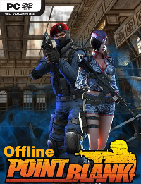 Free Download Games Point Blank Offline - CSPB Full Version ( PC ...