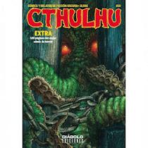 CTHULHU. EXTRA 10