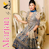 Marjan Eid Collection 2014-2015 by Ajwa   Marjan Lawn Collection 2014 Vol-1