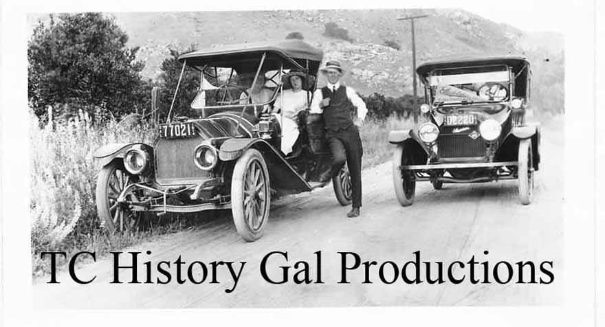 TC History Gal Productions