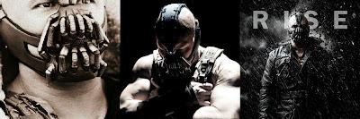 Tom Hardy,Bane,The Dark Knight Rises,movies,film,Batman,Capes on Film