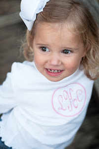 Laura Cate 4 1/2 years old