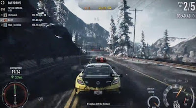 Need For Speed Rivals Full For PC