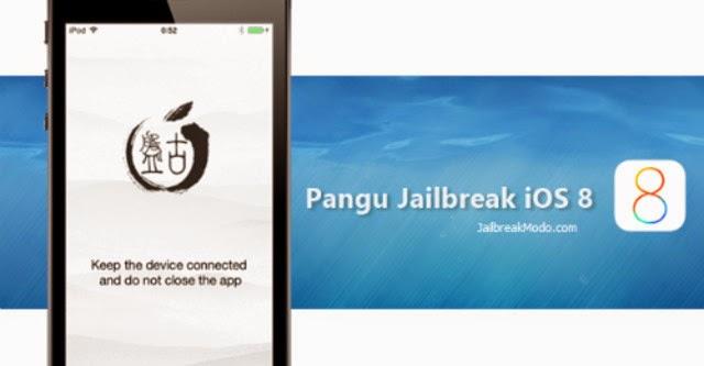 Đã có công cụ jealbreak iPhone 6 và 6 Plus