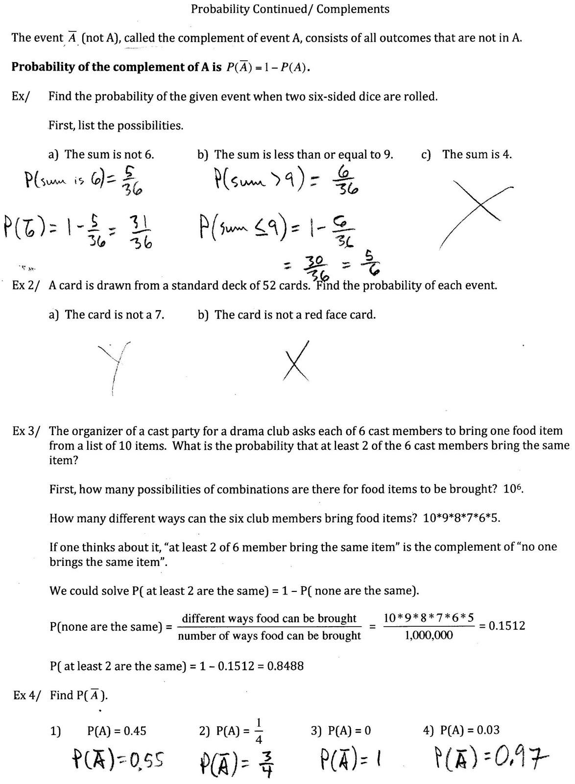 Hilfe bei statistischen Hausaufgaben online