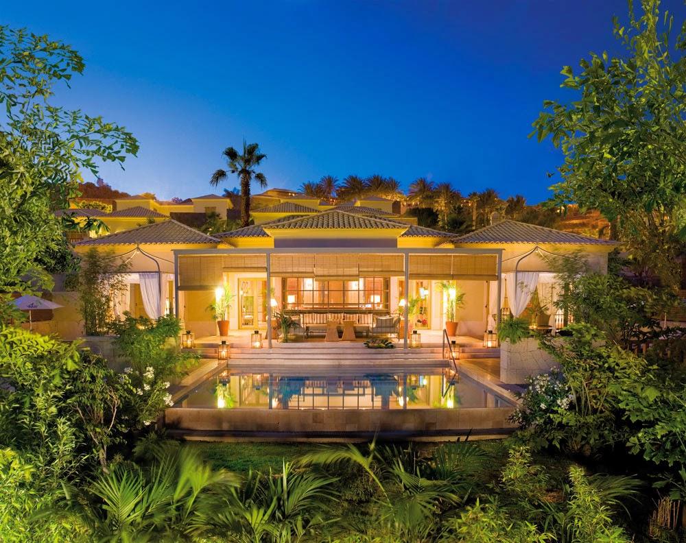 Tenerife (Spagna) - Gran Hotel Bahia Del Duque Resort 5* - Hotel da Sogno