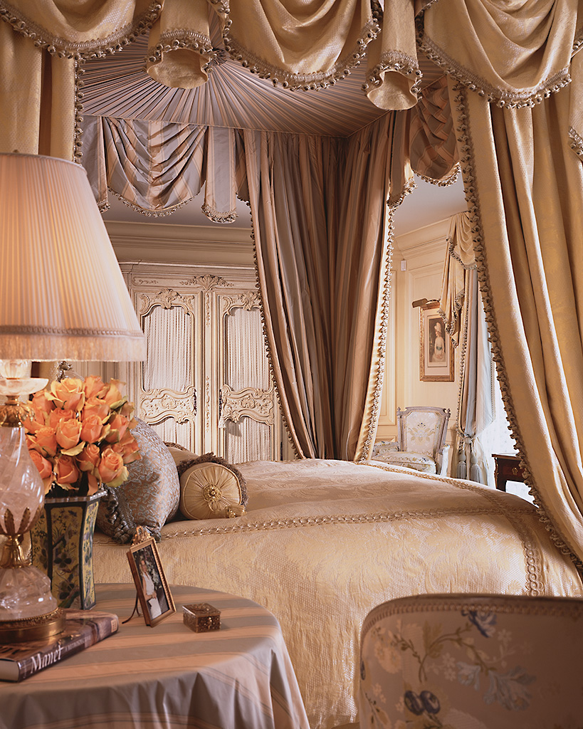 William r eubanks timeless interiors delightful for French luxury