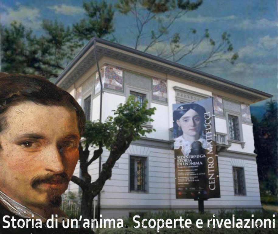 Silvestro Lega, macchiaiolo.