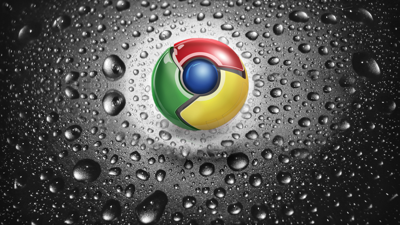 Usas chrome? Wallpapers Hd