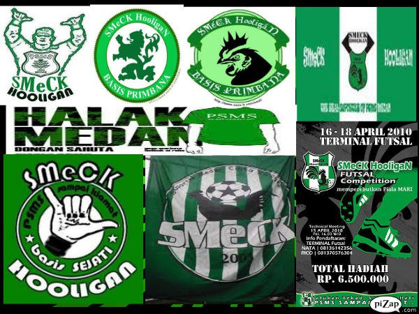 SMeCK Hooligan