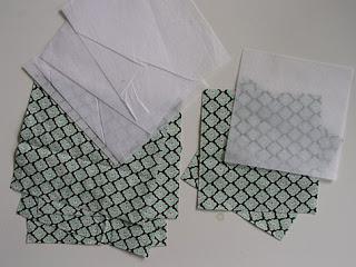 como hacer un porta pañuelos