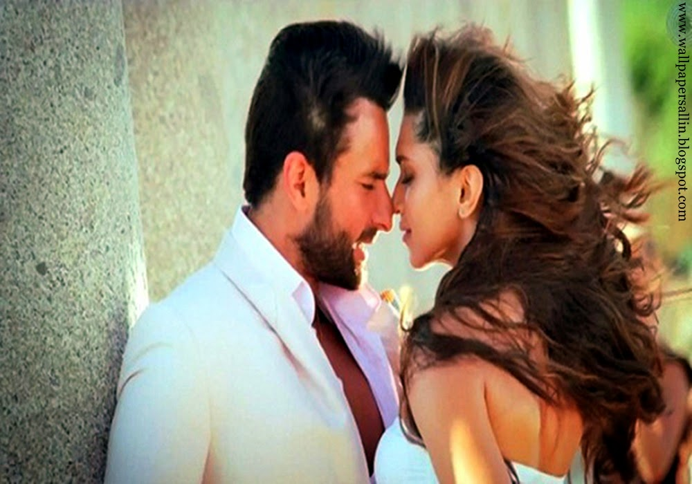 deepika padukone hot photos from Race 2
