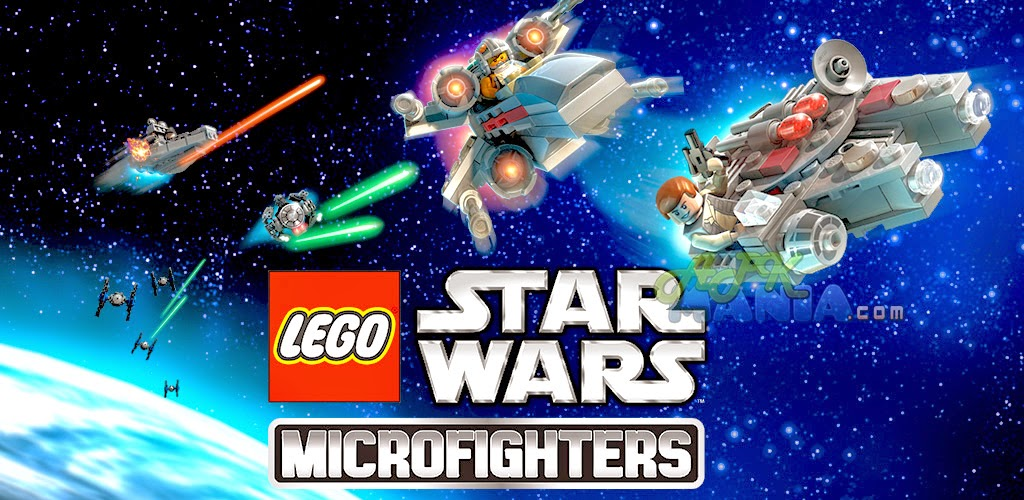 Download LEGO® Star Wars™ Microfighters Apk