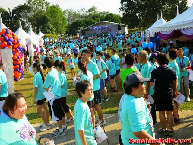ntv7 Feel Good Run 2013, running, ntv7, media prima