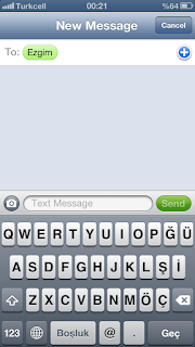 iphone5_application_whatssup_keyboard_klavye