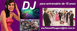 FOTOGRAFO E DJ PARA 15 ANOS
