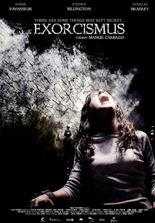 Exorcismus The Possession Of Amy Evans (2011) Greek Subs