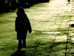 Caminaré
