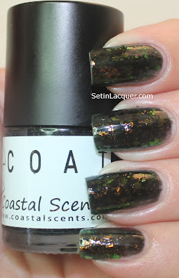 Coastal Scents Cosmic Polish