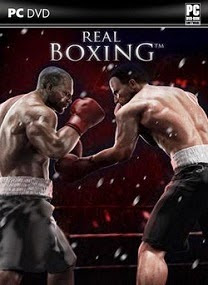 Real Boxing-CODEX Terbaru For Pc cover