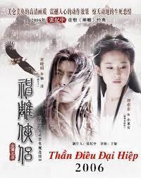 Phim Thần Điêu Đại Hiệp | VTV2