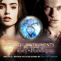 The Mortal Instruments City of Bones Score