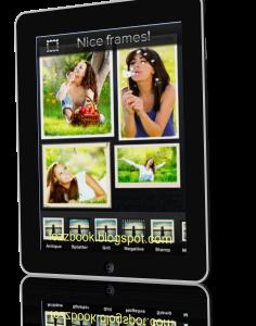 aplikasi edit foto keren untuk android photo editor