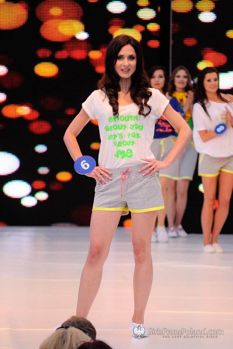 Miss Polonia Lodzkie 2014  Zdjęcie 31