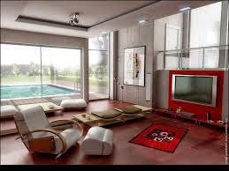 Desain Ruang Keluarga Dan Ruang Tamu