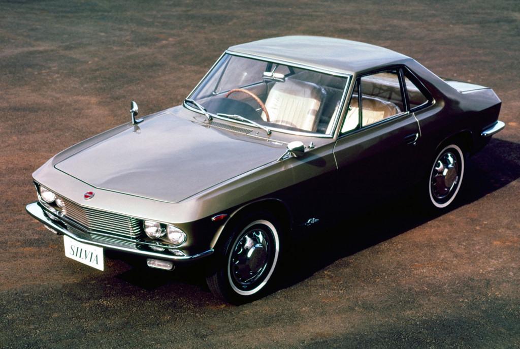 Avengers In Time 1975 Cars Nissan Silvia Datsun 180sx