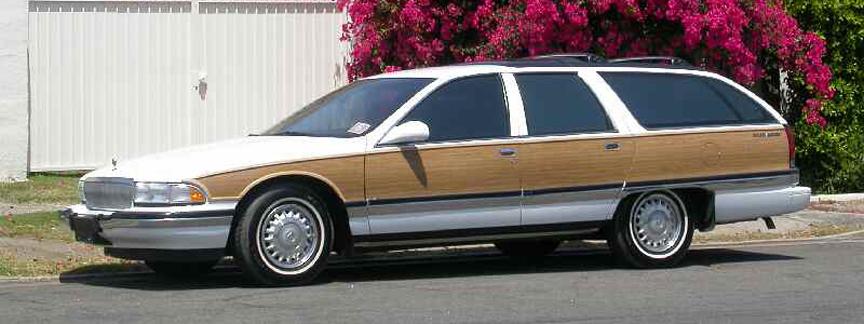 Things I Just Don't Get: Wood Panel Cars - Bob Canada's BlogWorld: Things I Just Don't Get: Wood Panel Cars